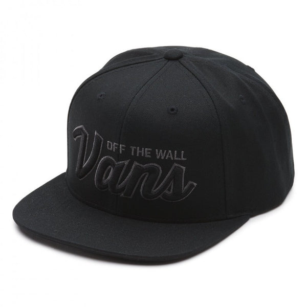Vans WILMINGTON SNAPBACK HAT - Hunter Cycling  - 3