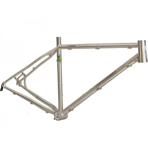 Contraband Rogue Reynolds Frame