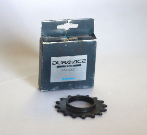 Shimano Dura-Ace Track Sprocket - Hunter Cycling