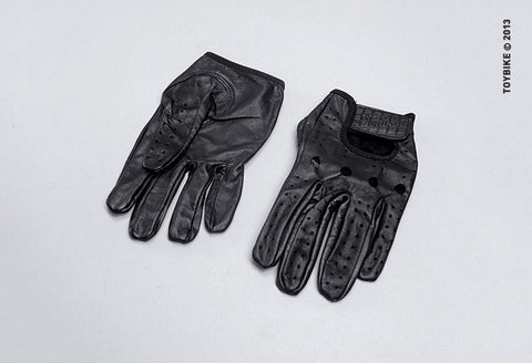 Mike Aitken's Hellbent Gloves