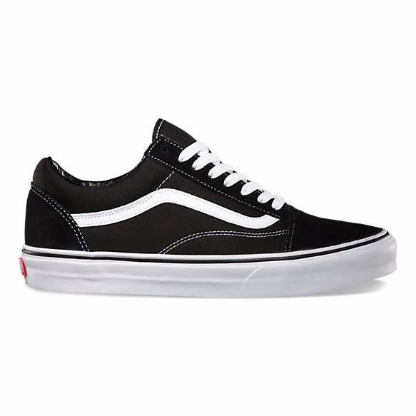 Vans OLD SKOOL - Hunter Cycling  - 1