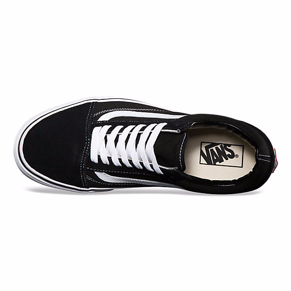 Vans OLD SKOOL - Hunter Cycling  - 2