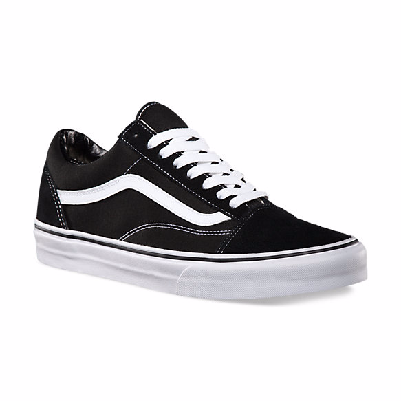 Vans OLD SKOOL - Hunter Cycling  - 3