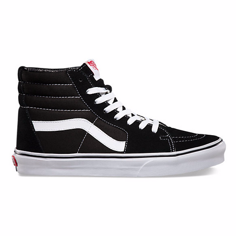 Vans SK8-HI - Hunter Cycling  - 1