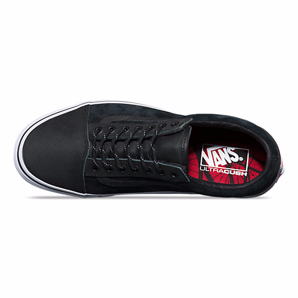 Vans Old Skool Re-Issue DX (Transit Line) - Hunter Cycling  - 2