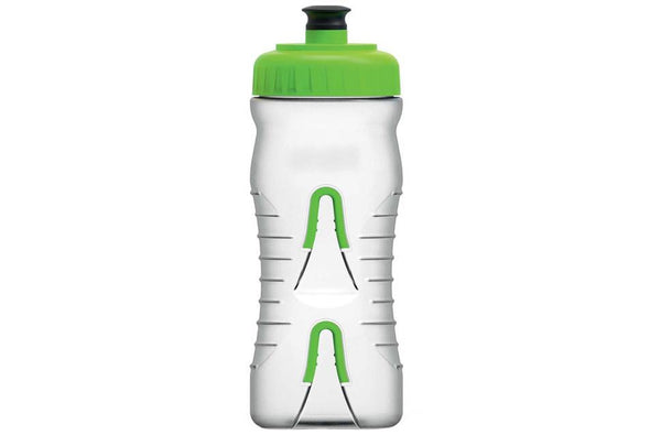 Fabric Water Bottle/Cageless 600ml