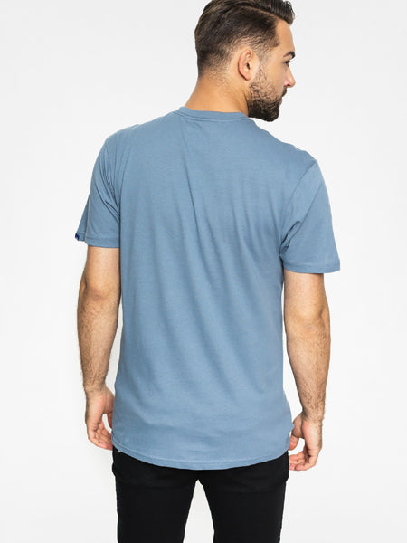 Vans DALTON T-SHIRT - Hunter Cycling  - 2