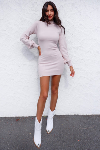 KATIA KNIT DRESS