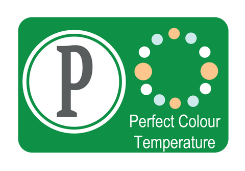 Perfect Colour Temperature