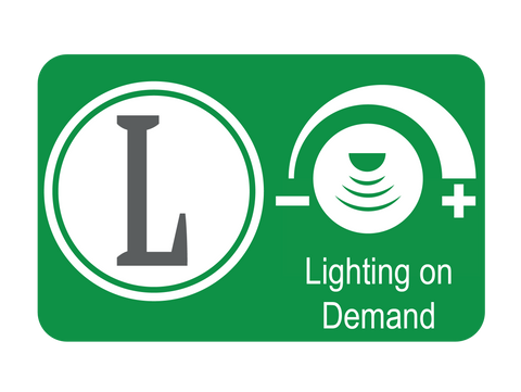 Lighting on Demand