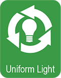 uniform light