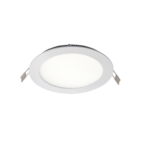 "DL12 6"" 10W Slim LED Downlight"