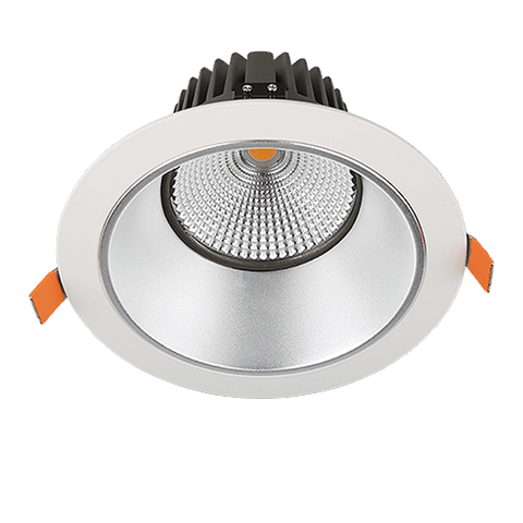 "DL14 Series LED Downlight (8"" / 35W)"