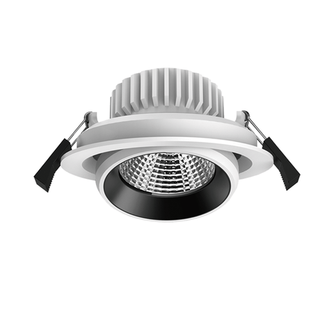 "DL21 3"" 10W LED spotlight downlight"