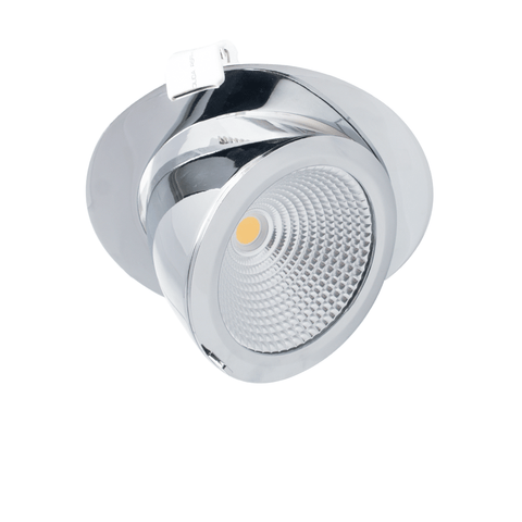 "DL23 6"" 35W LED spot downlight"
