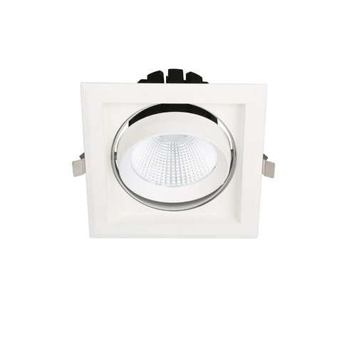DL30 30W single LED spot light