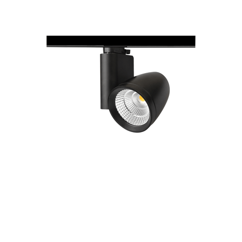 TL40B 35W LED track light (4-wire)