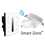 Smart-Zone LED Lighting System