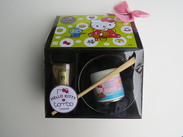Hello Kitty x Tombo Gift Set A