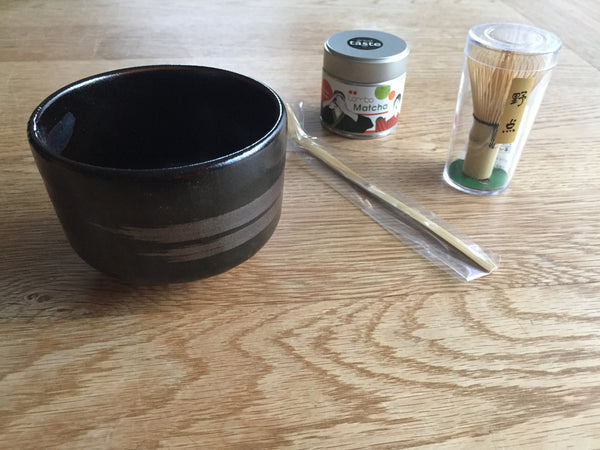 Tombo Matcha Kit