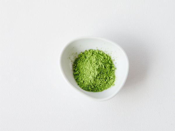 Matcha For Baking
