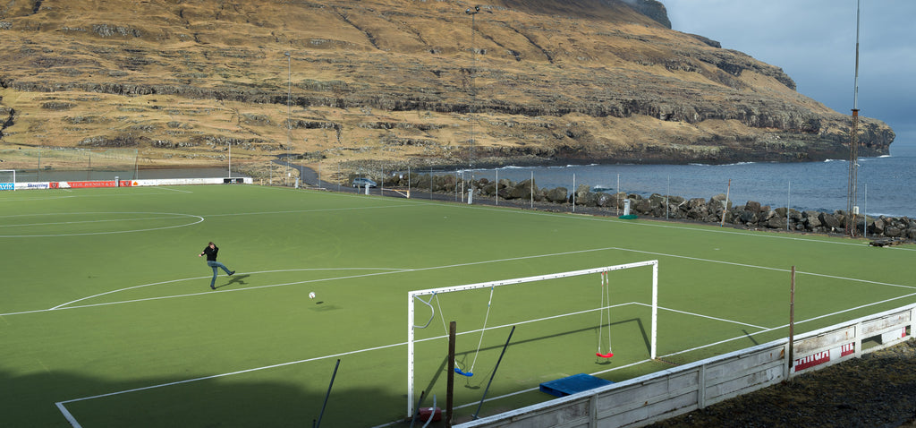 TOUR: Faroe Islands