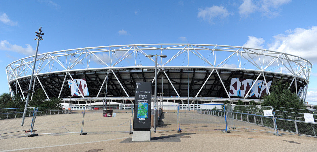LAUNCH: London Stadium Challenge