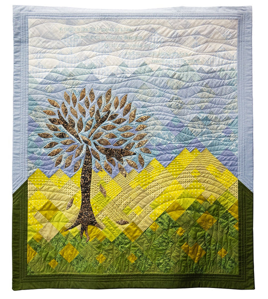 2021 Quilters Guild Calendar