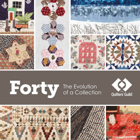 'Forty: The Evolution of a Collection'