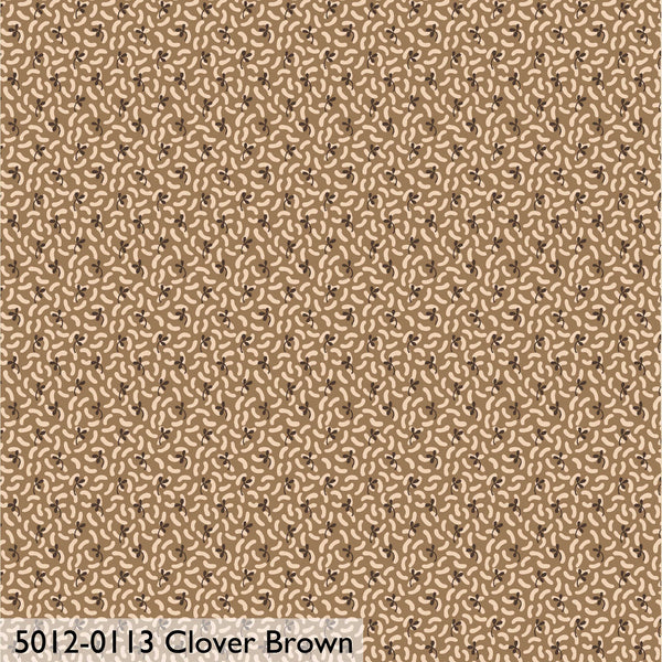 Elizabeth's Dowry Fabric Fat Quarter