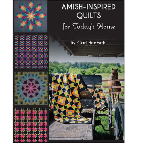 Amish-Inspired Quilts for Todays Home