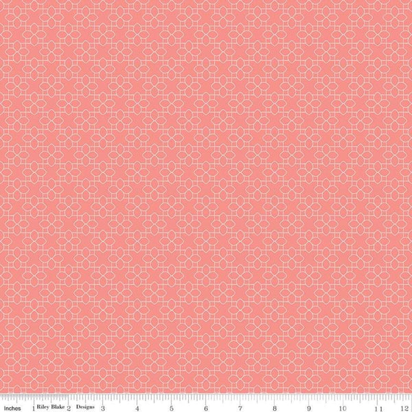 Red Manor House Riley Blake Fabric Pack