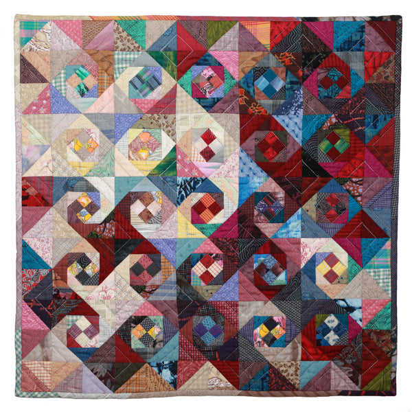 The Quilters' Guild 2017 Calendar