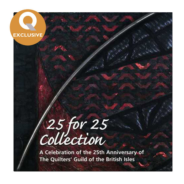 25 for 25 Quilt Catalogue