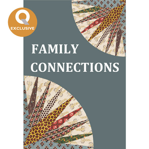 Family Connections Exhibition Guide
