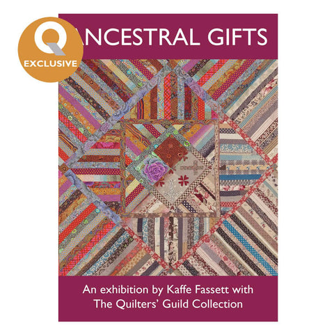 Ancestral Gifts Exhibition Catalogue