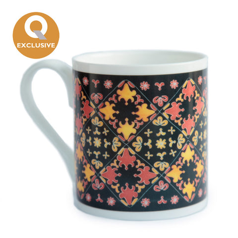 Blackadder Bone China Mug