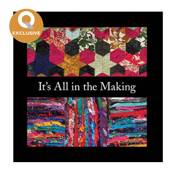 It's All in the Making - exhibition catalogue