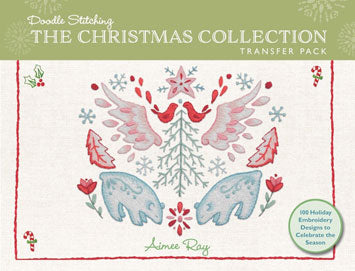 Doodle Stitching  - The Christmas Collection