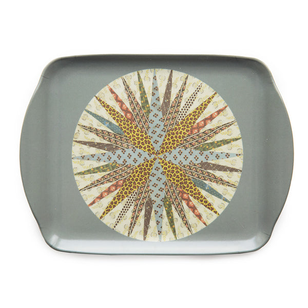 Mariner's Compass Small Scatter Tray