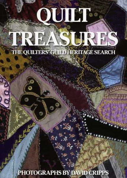 The Quilters' Guild Book Collection