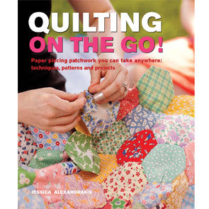 Quilting on the Go