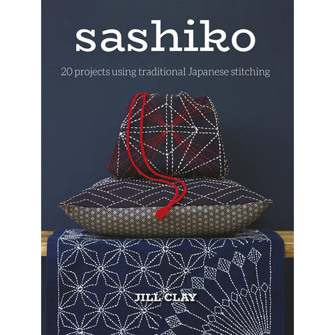 Sashiko 20 projects