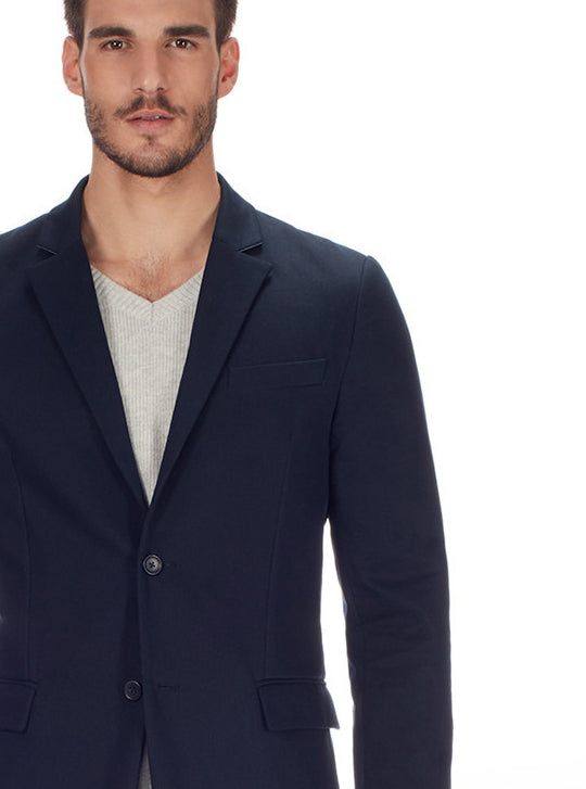 The East Coast Blazer in Navy