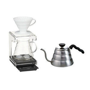 Manual brewers & accessories