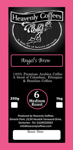 Angel's Brew