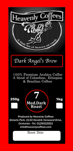 Dark Angel's Brew