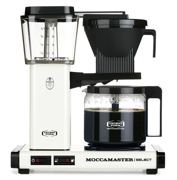 Technivorm Moccamaster Select - Special Offer