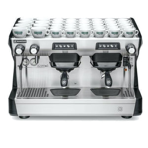 Rancilio Classe 5 Two Group Espresso Machine