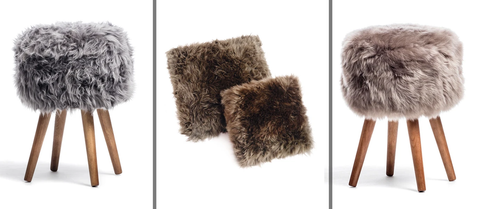 Royal Dream Sheepskin Range